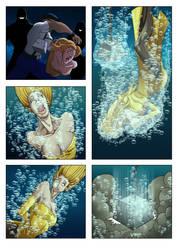 Page 6 Commission by El-Mono-Cromatico