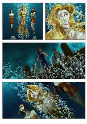 Page 7 Commission by El-Mono-Cromatico