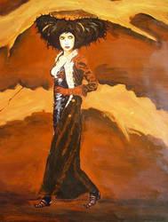 Lilith by Ebonyi
