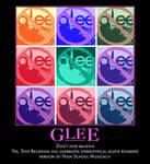 Glee Sucks