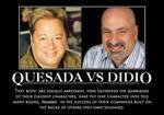 Joe Quesada vs Dan Didio