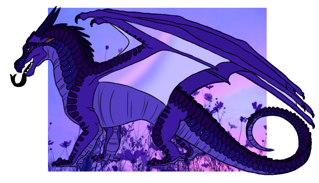 Only With White Scales Under the Wings by sydney09 by ITheLightInTheDarkI