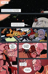 'Trial By Fire' Pg. 1 UPDATED