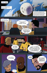 'Arcanis IV' Pg. 1 UPDATED