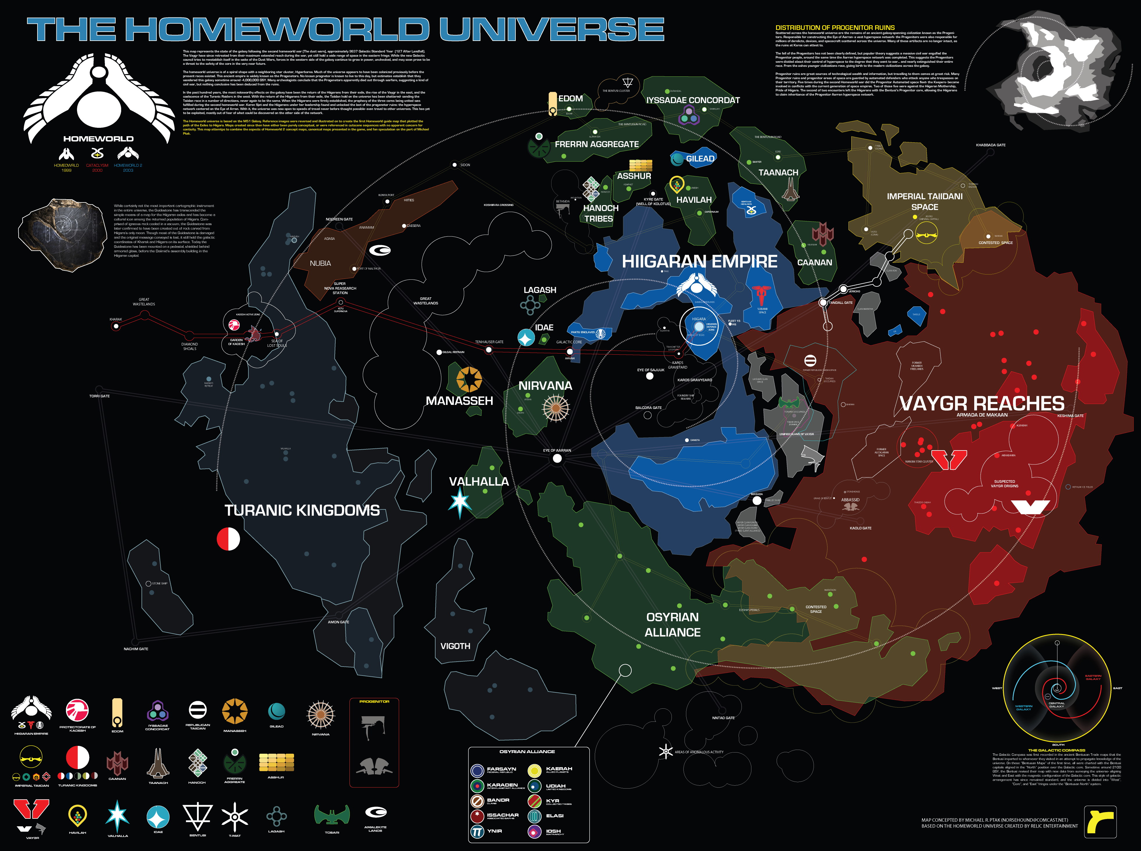 map of the homeworld universe by norsehound. map of the homeworld universe by norsehound on deviantart