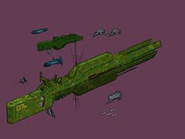 Quetzalcoatl by Norsehound