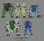 Zeonography 1
