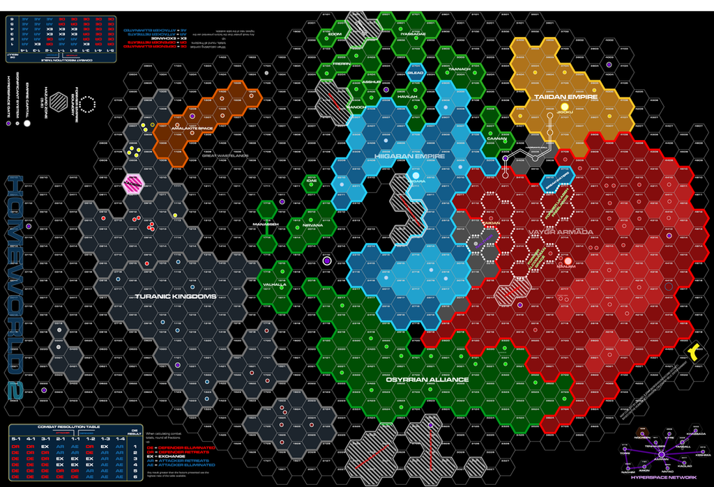 Homeworld strategy game map by norsehound on deviantart homeworld strategy game map by norsehound gumiabroncs Choice Image