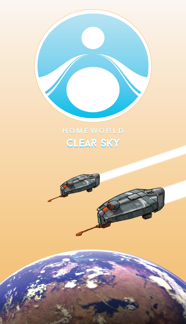Homeworld: Clear Sky by Norsehound