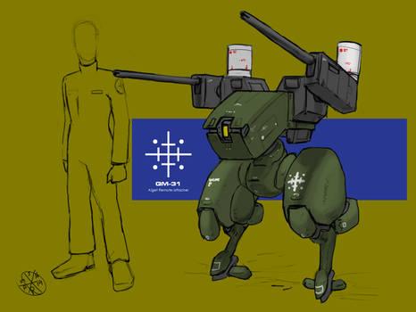 QM-31 Aiget