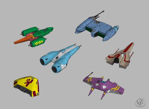 Fighter Rally III