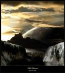 The Horizon by Brandan Ediger