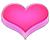 Heart by K-aroshi