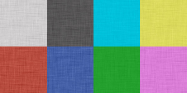 Free Fabric Photoshop Pattern by Ideasplayer
