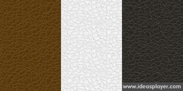 Free Tileable Leather Texture by Ideasplayer