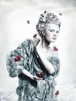 Frozen Beauty by PetyaPlamenova