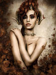 In Her Eyes by PetyaPlamenova