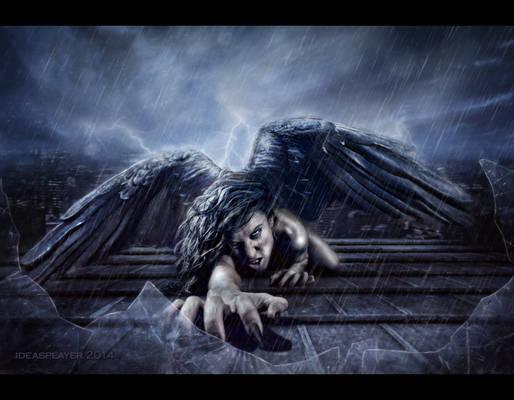 She Who Dared To Dream