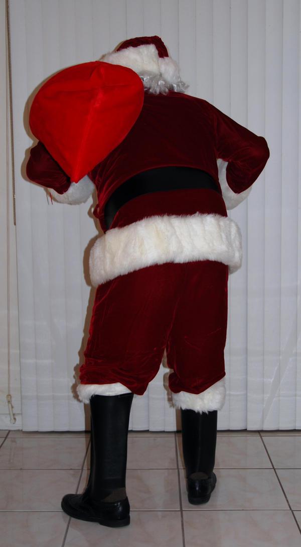 Santa 7 by Peace-of-Art