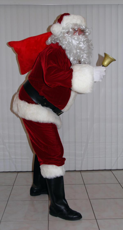 Santa 8 by Peace-of-Art