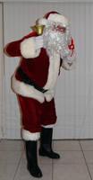 Santa 9 by Peace-of-Art