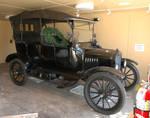 Antique Vehicle 2
