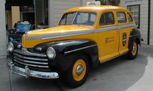 Antique Vehicle 6