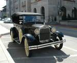 Antique Vehicle 8