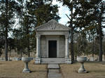 Cemetery Stock 2