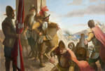 The Great Siege Of Malta 1565