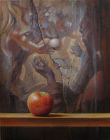 <b>A Story With An Apple</b><br><i>andrianart</i>