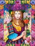 Alice in Fairyland, cover
