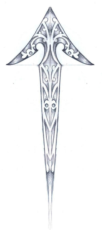 Indian Arrow Tattoo Designs Indian arrow tattoo designs