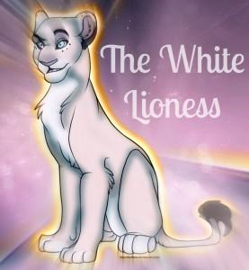The-WhiteLioness's Profile Picture