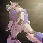 RX-78-NT1 'Alex' Gundam