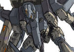 Armored Core: Silent Line -