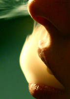 .thank u for smoking by endraum