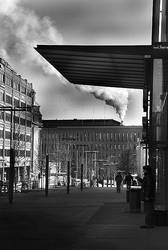 Nori in Helsinki by endraum