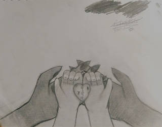 My Heart in Your Hands by MrFalloutDropout