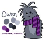 Owen by canobefnur