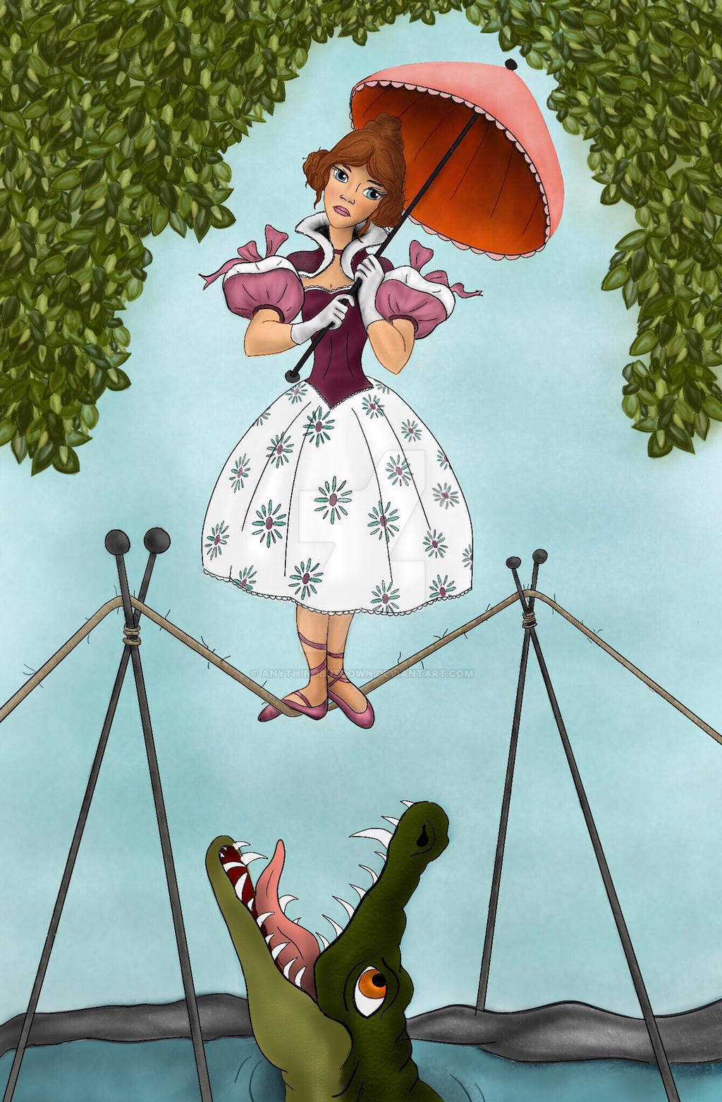 Haunted Mansion Sally Slater Lillian Gracey By
