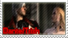 [Stamp] Dante/Trish by s-classmage