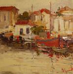 Painting VIII