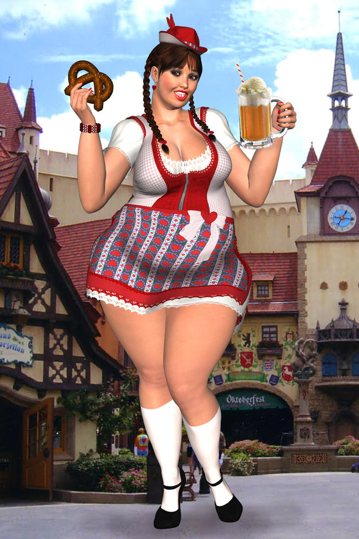 Fat Deutsch