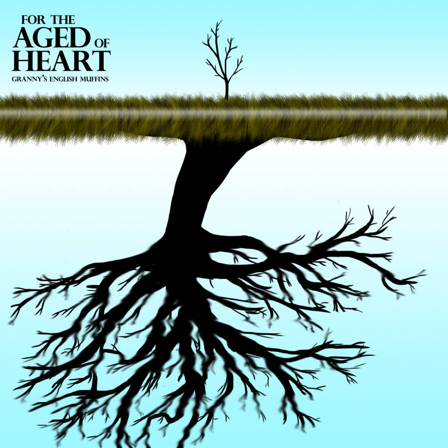 For the Aged of Heart