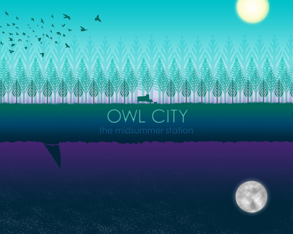 Owl City Vanilla Twilight Album Cover Young aka owl city collageOwl City Vanilla Twilight Album Cover