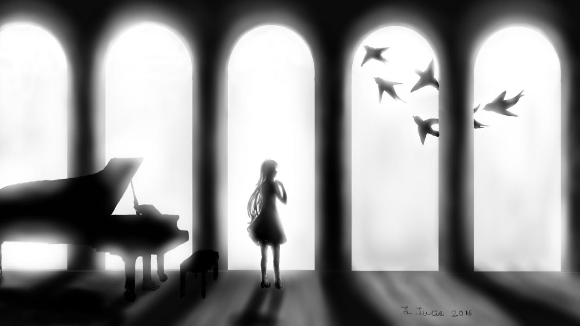 Delusion by L-L-arts