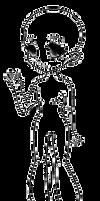 [Free] Chibi Base by L-L-arts