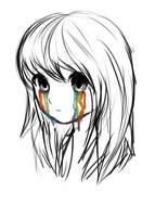 Sketch by L-L-arts