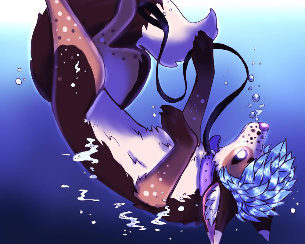 Drown by L-L-arts